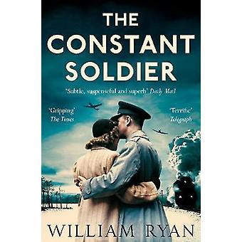 De constante soldaat door William Ryan - 9781447255062 boek