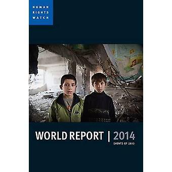 World Report 2014 - Veranstaltungen 2013-9781447318484 Buch