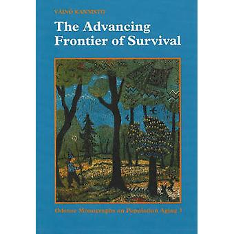 The Advancing Frontier of Survival by Vaino Kannisto - 9788778381859
