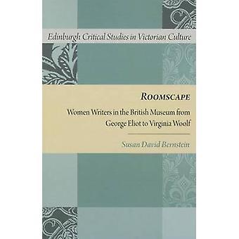 Roomscape - naisten kirjailijat British Museumissa George Eliot V