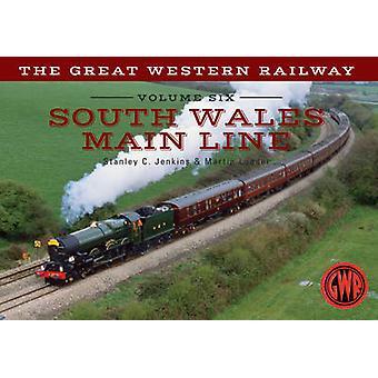 السكة الحديدية الغربية العظمى جنوب ويلز الخط الرئيسي-المجلد 6 ستانلي