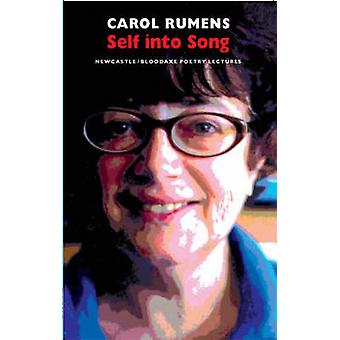 Själv in låt - Newcastle/Blodyx poesi föreläsningar av Carol Rumens-