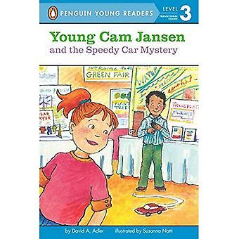 Unge Cam Jansen og raske bilen Mystery (Penguin unge lesere unge Cam Jansen - nivå 3