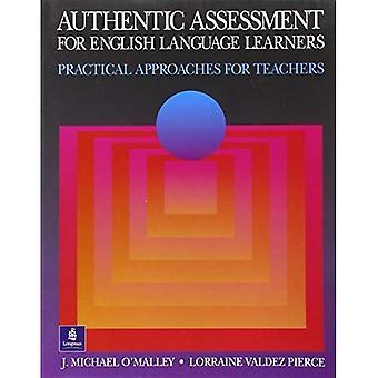 Autentisk Asessment for engelskspråklige elever: utrolig engelsk!