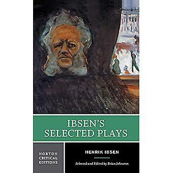 Ibsen är markerad spelar: Norton kritisk upplaga (Norton kritiska utgåvor)