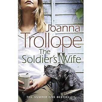Soldatens hustru