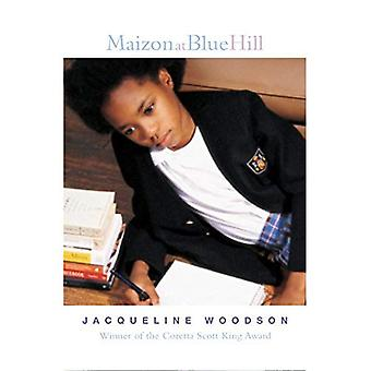 Maizon in Blue Hill