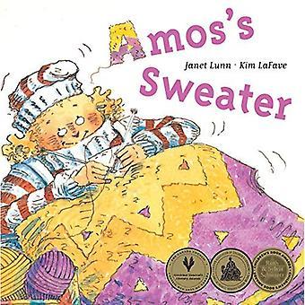 Amoss Sweater