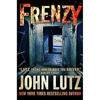 Frenzy (Frank Quinn)