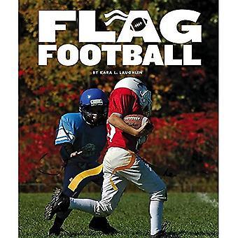 Flag Football (Beginning Sports)