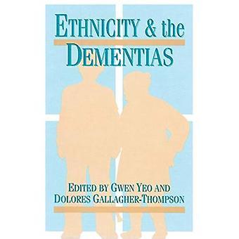 Etnisitet og Dementias