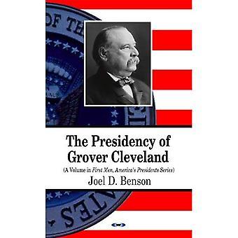 Presidency of Grover Cleveland