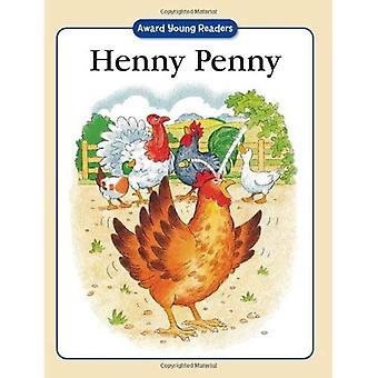Henny Penny (unga läsare)