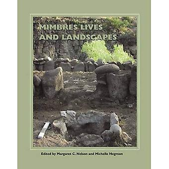 Mimbres Lives and Landscapes (School for Advanced Research Popular Archaeology Book)
