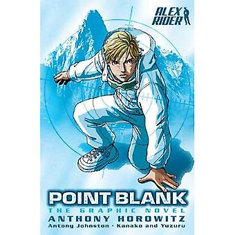 Point Blank: Graphic Novel