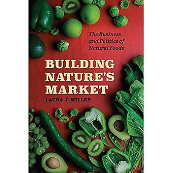 Budowa rynku natury: biznes i polityka naturalnych produktów spożywczych