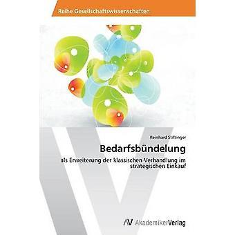 Bedarfsbndelung von Stiftinger Reinhard