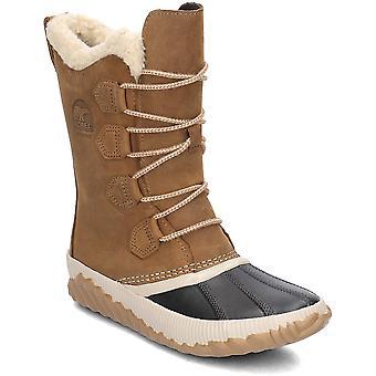 Sorel Out N Tietoja Plus Tall NL3146286 universal talvi naisten kengät