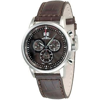 Zeno-Watch Herrenuhr Magellano Chronograph Quartz 6069-5040Q-g6