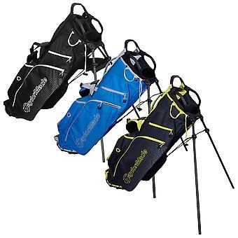 TaylorMade mens LiteTech 3,0 U. Lightweight Golf Stand Bag