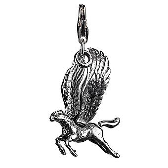 Harry Potter Sterling Silber Buckschn-Clip auf Charme