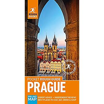 Pocket Rough Guide Prague (Travel Guide) by Rough Guides - 9780241306