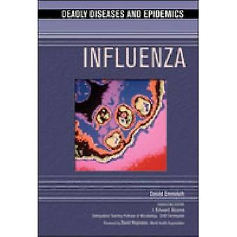 Influenza by Donald Emmeluth - 9780791073056 Book