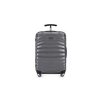 Samsonite 901 Lite Shock Spinner 55 20 graue Handtaschen