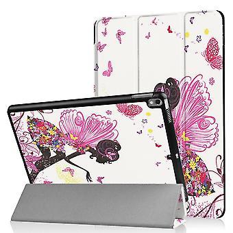 iPad Air 10.5 & iPad Pro 10.5 Slim fit tri-fold fodral - Fairy