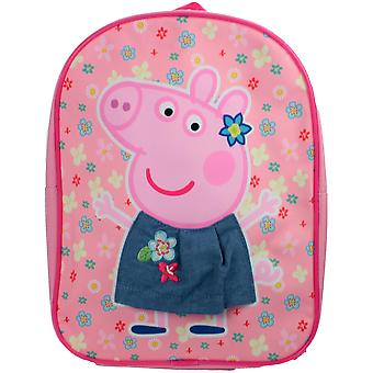 Trade Mark Collections Peppa Pig Novelty Backpack