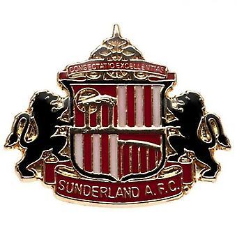 Odznaka Sunderland