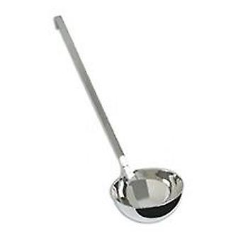 Chefmecsa vieraanvaraisuus kauha 12 cm. (keittiö, Ruoanlaittovälineet, lastat, lusikat, valusangot)