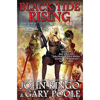 Black Tide Rising by John Ringo - 9781481482646 Book