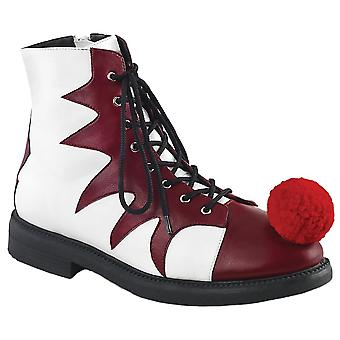 Evil Clown Buty