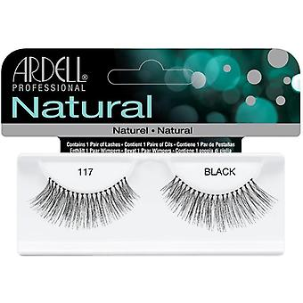 Ardell Natural wimpers-117 zwart