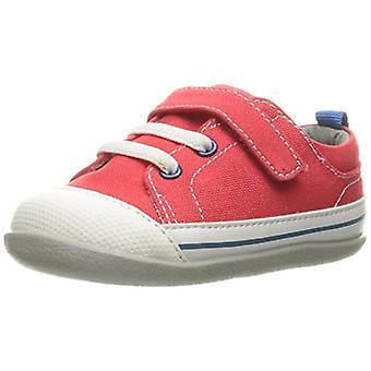 See Kai Run Baby Boy Stevie 2 Fabric   Sneakers