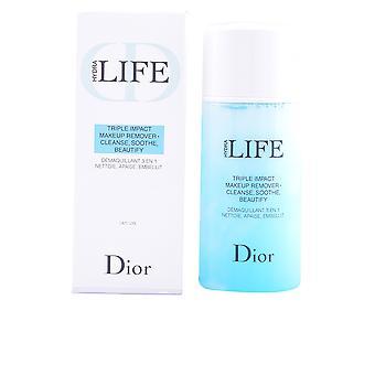 Dior Hydra Life Triple Impact Make Up Remover 125 Ml för kvinnor