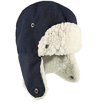 Regatta Çocuk / Çocuk Tavis Trapper Şapka