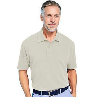 Chums Mens Pegasus Classic Pique Polo Shirt