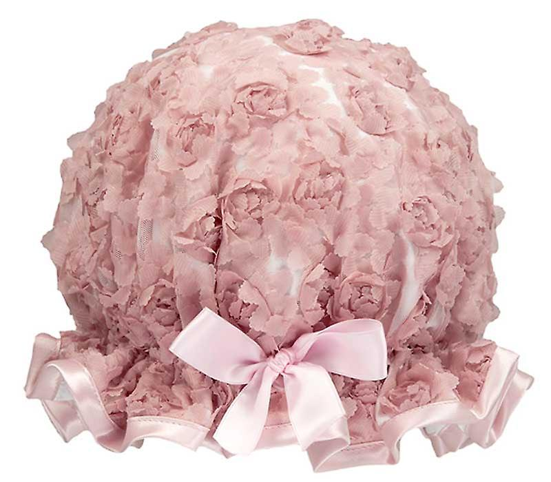Vintage Rose Shower Cap