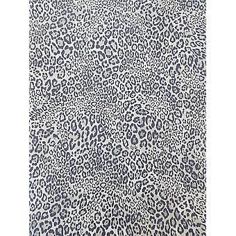 Black Grey Leopard Print Wallpaper Spots Animal Print Paste The Wall Steampunk