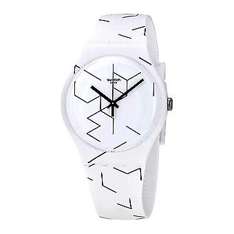 Swatch Meiro Herre Watch SUOW164