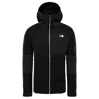 The North Face Mens Impendor Softshell Hoodie