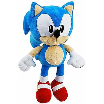 Sonic The Hedgehog Stuffed animal Plush plush toy 30cm
