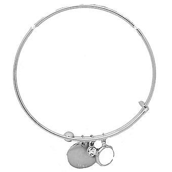 Birthstone Armband bangle Pendelschmuck