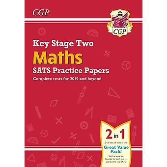 New KS2 Maths SATS Practice Papers for the 2019 tests