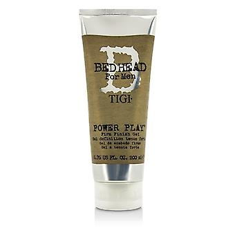 Bed Head B For Men Power Play Firm Finish Gel - 200ml/6.76oz