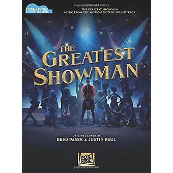 Greatest Showman by Benj Pasek