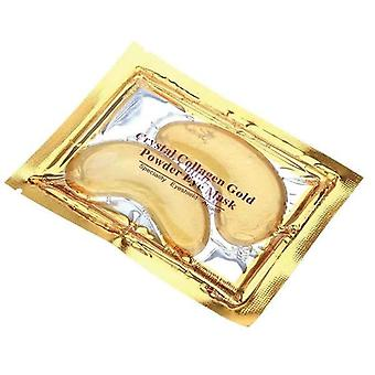 1X Sample Gold Collagen Under Eye Mask Crystal Gel Pads