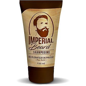 Shampoo ACC l rateer push voor baard-reinigt/stimuleert/prot ge/en feeds